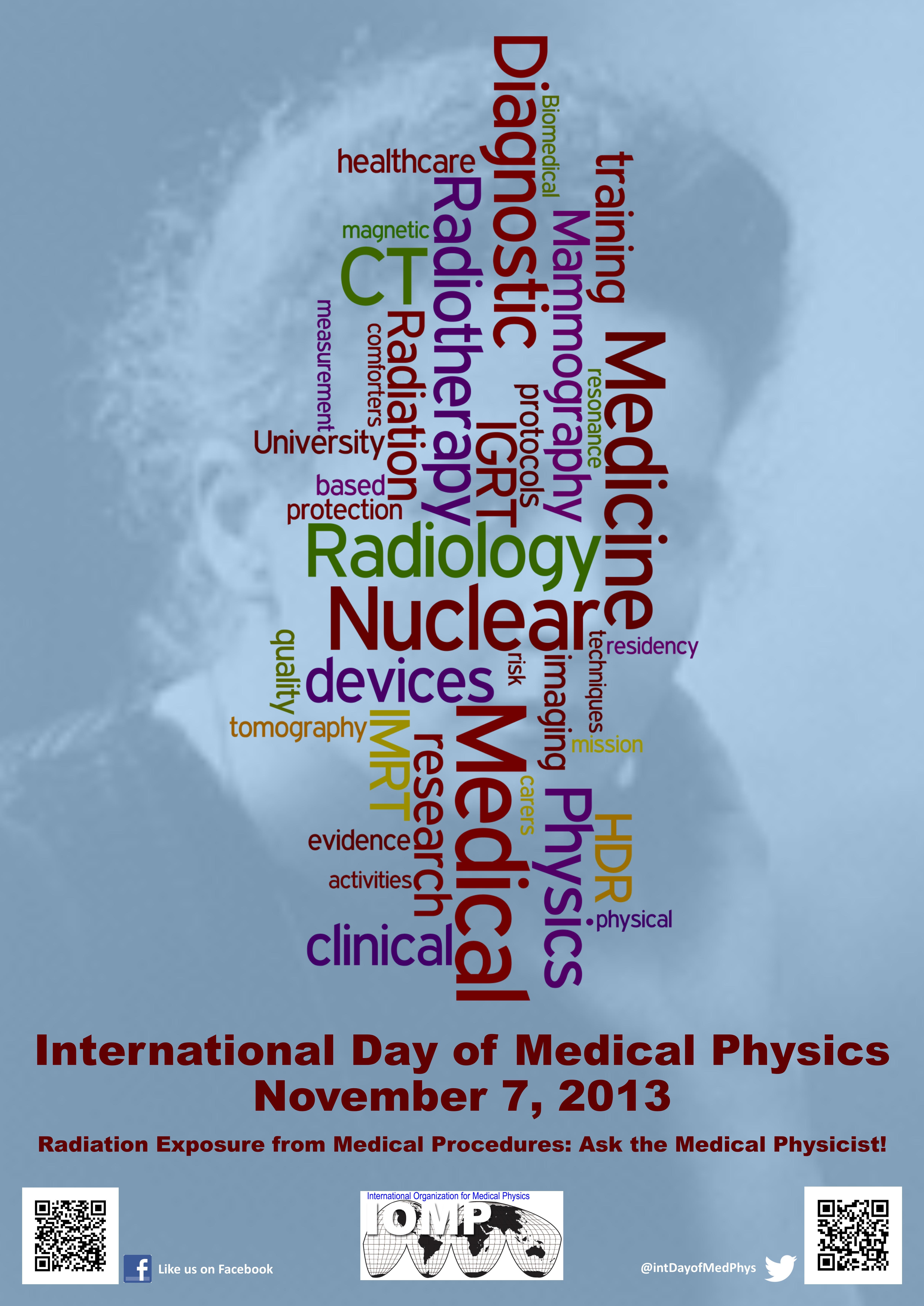 Día Internacional Física Médica